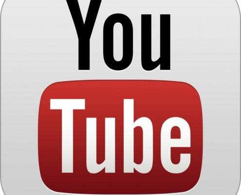 YouTube verkleind