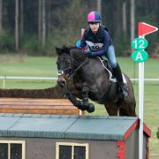 ID12361Rider: Emma HuizerHorse: BatmanDate: 17 maart 2017Discipline: Eventing DerbyLevel: L pony'sLocation: MaarsbergenCountry: The Netherlands