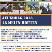 Jeugddag 2018
